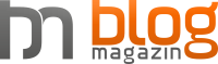 blog magazin logo